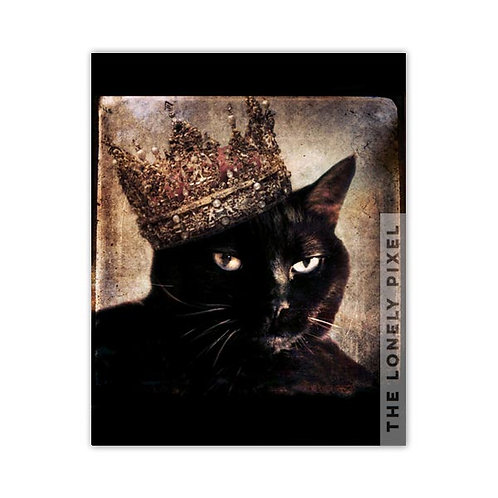 Queen Cora