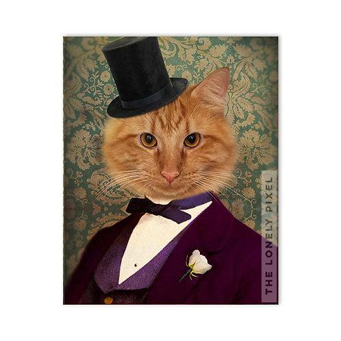 The Victorian Gentleman