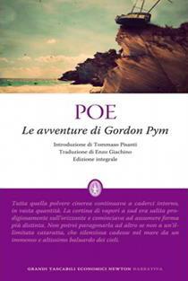Le Avventure di Gordon Pym
