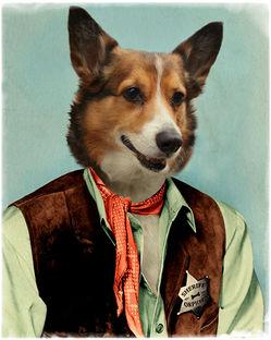 Sheriff Orpheus