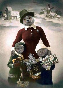 Christmas 1905