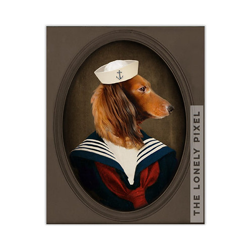 Sailor Charli
