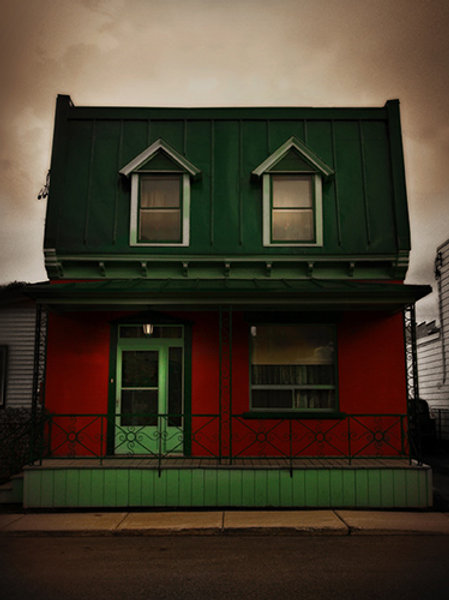 Home on Lachine - Montreal