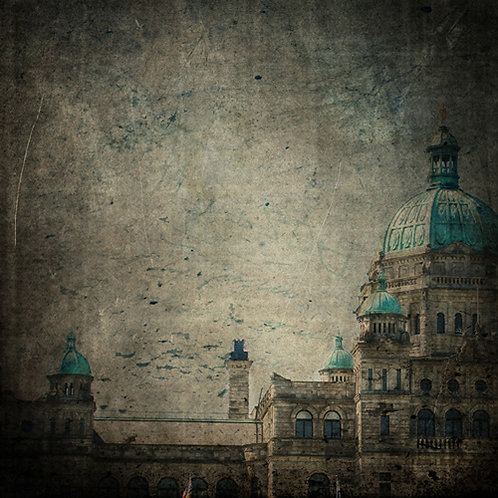 Parliament Blues