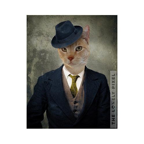 Detective Roscoe