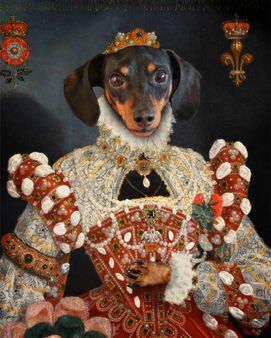 Queen Dixie
