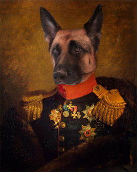 General Gus