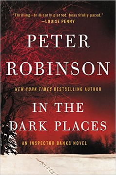In Dark Places by Peter Robinson