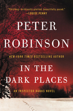 Dark Places by Peter Robinson