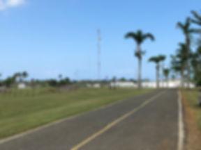1 - Isabela Entry Road.JPG