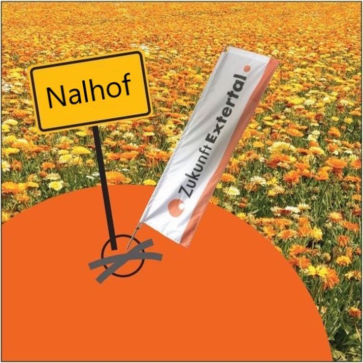 Zukunft Extertal in Nalhof