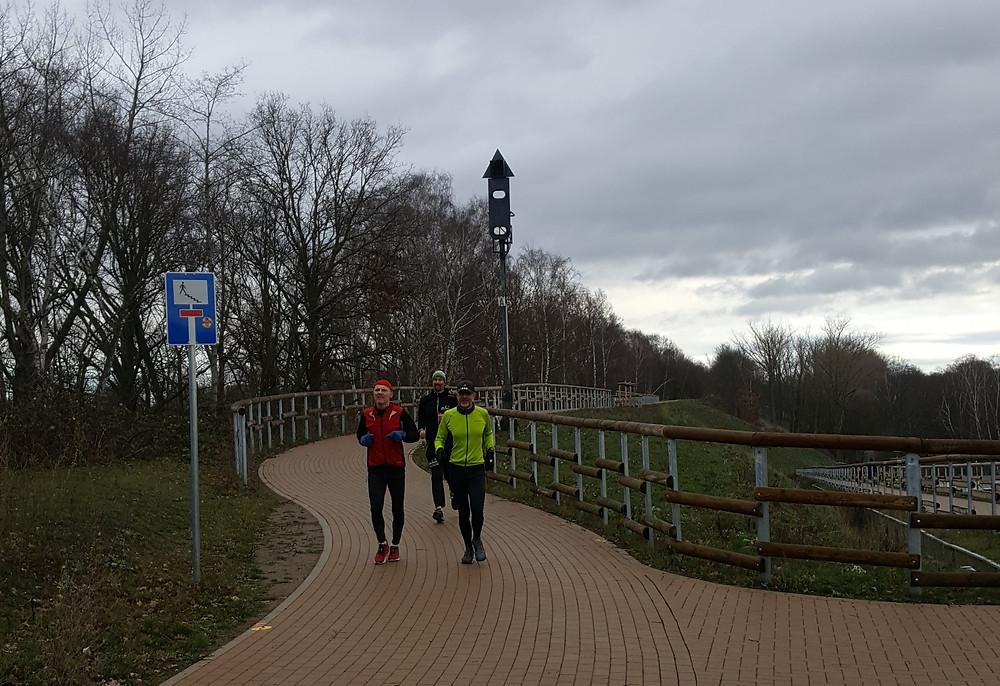 [19 km] am Eintracht Braunschweig Leistungsnachwuchszentrum
