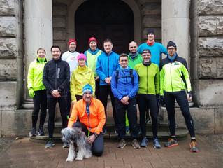 """Lauf """"Rund um Braunschweig auf dem Ringgleis"""""""