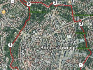 Neu in Braunschweig? Tipps rund ums Laufen in der schönen Okerstadt