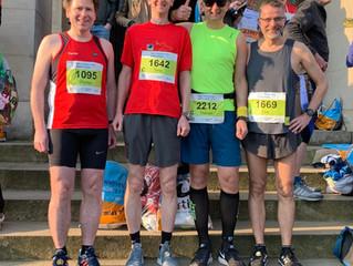 Hannover Marathon 07.04.2019