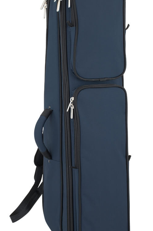 Tom&Will Tenor Trombone Gig Bag Blue