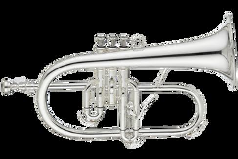 JP275SW Flugel Horn -choose finish