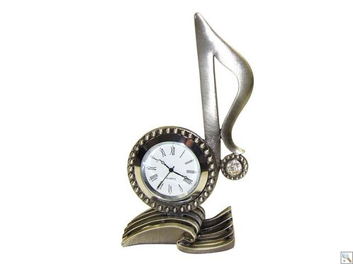 Quaver Clock