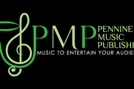 We supply from the Pennine Music catalogue