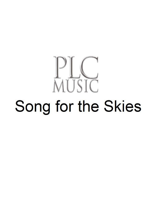 Song for the Skies