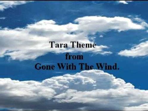 Tara's Theme, arr Alan Catherall