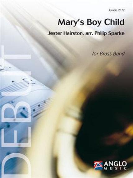 Mary's Boy Child -Brass Band