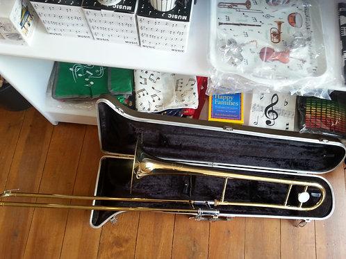 Buescher Aristocrat Tenor Trombone