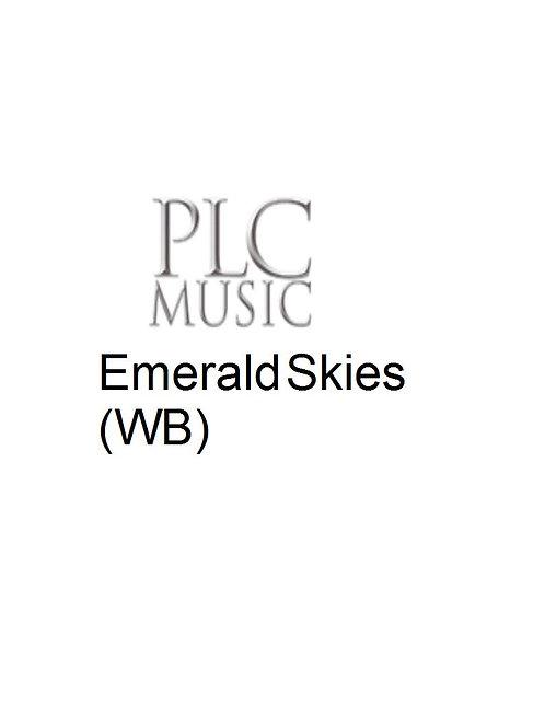 Emerald Skies (Wind Band)
