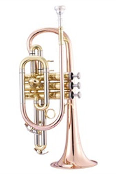 JP171SW Cornet Bb - choose finish