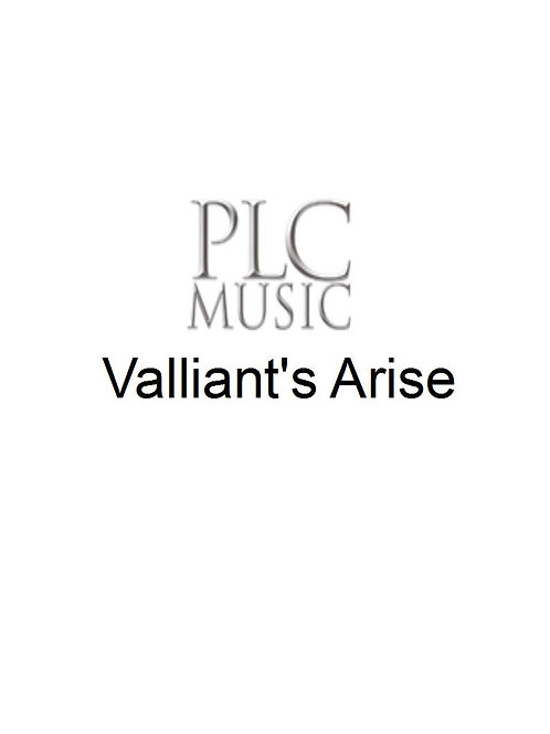 Valliant's Arise