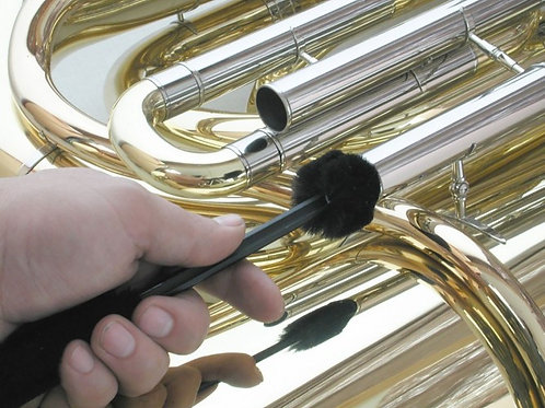 Tuba Brass Saver
