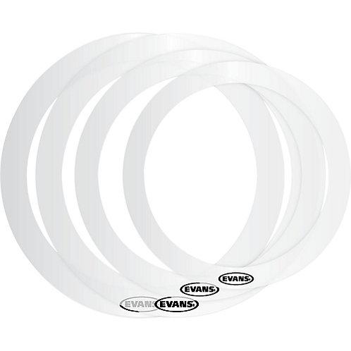 Evans E-Rings Pack
