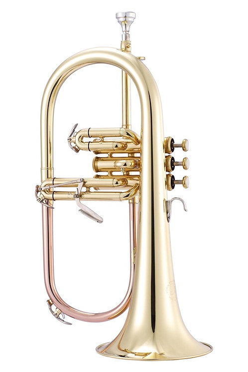 JP175 Flugel Horn Bb - Select finish