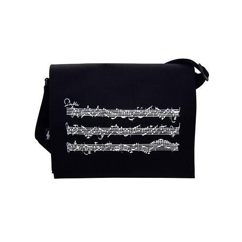 Shoulder Bag - music design