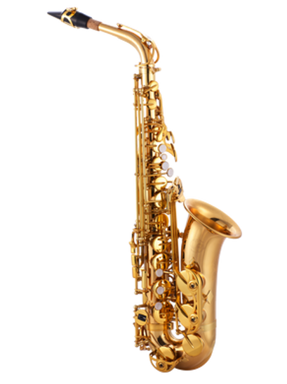 JP245 Alto Saxophone Eb Step up