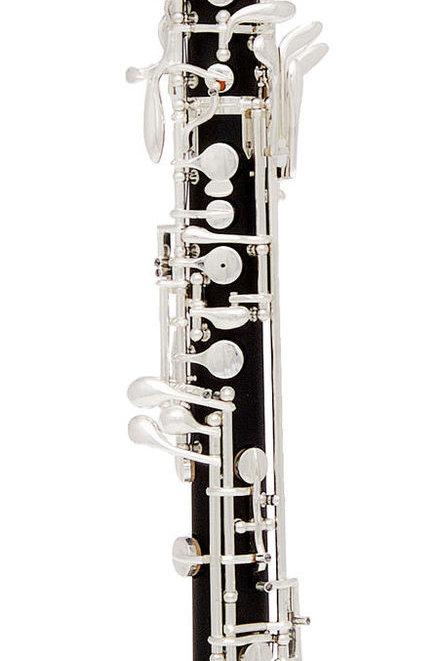 JP081 Oboe C Thumb Plate