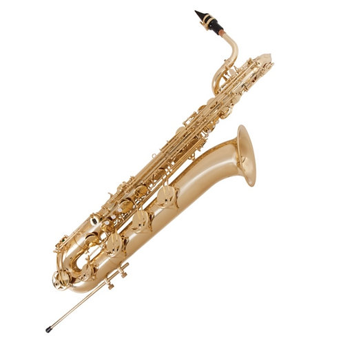 ODYSSEY PREMIERE 'Eb' BARITONE SAXOPHONE OUTFIT