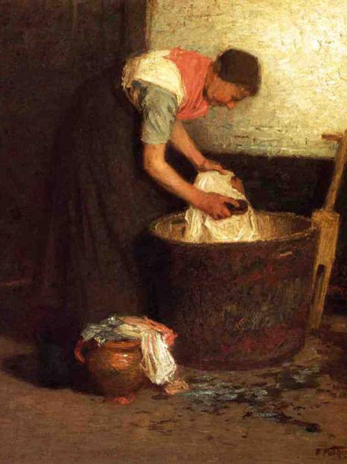 The Irish Washerwoman (Xylophone Solo)