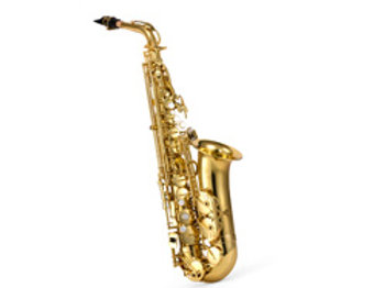 Jupiter 1167 Alto Sax UNUSED