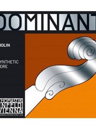 Violin String Set, 1/2 , Dominant