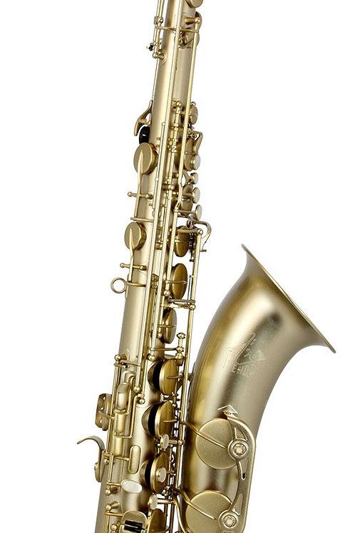 Trevor James Horn 88 Tenor Sax - FrostedGold