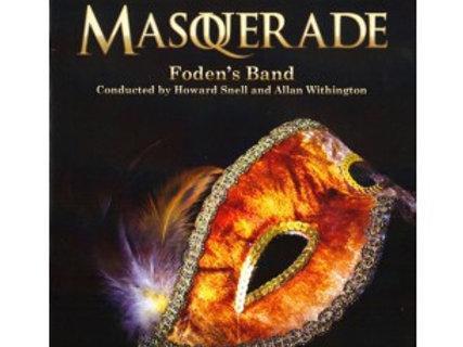 Fodens Band - Masquerade