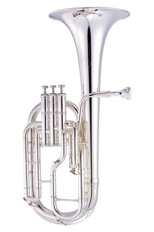 JP272 Tenor Horn Eb - choose finish