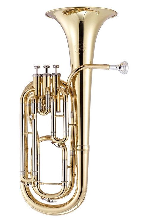 JP173 MKII Baritone Horn - choose finish