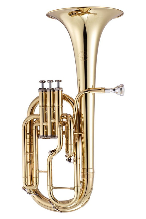 JP172 MKIV Tenor Horn Eb - choose finish