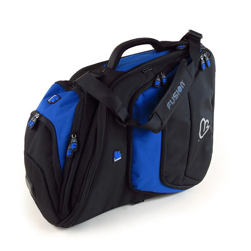 Fusion French Horn Pro (Fixed Bell) Premium Gig Bag- choose colour