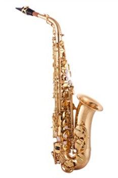 JP041 Alto Saxophone Eb in Lacquer