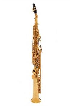 JP146 Sopranino Sax
