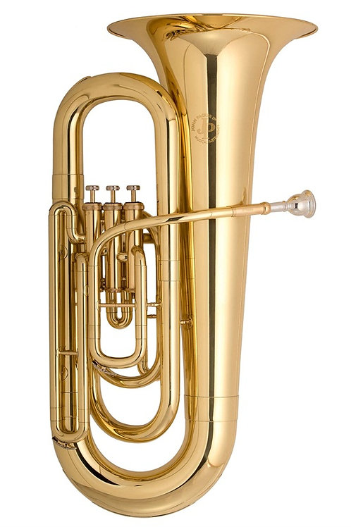 JP077 MkII Tuba Eb - choose finish
