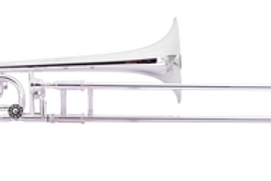 JP331RATH Bb/F medium large Tenor Trombone